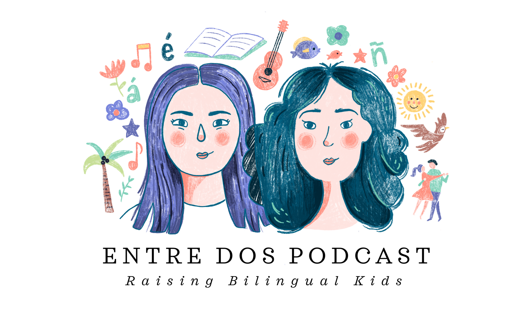 Entre Dos Podcast